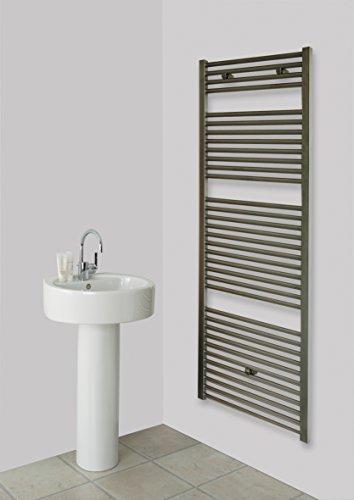 badheizk rper design edelstahl 3 hxb 177 x 60 cm 1118 watt marke szagato made in germany. Black Bedroom Furniture Sets. Home Design Ideas