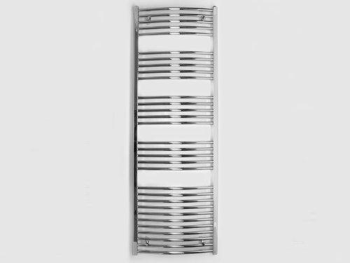 badheizk rper serie bh chrom gebogen 1775mm x 600mm zx. Black Bedroom Furniture Sets. Home Design Ideas