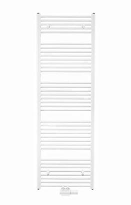 Buderus Handtuchheizkörper Badheizkörper 1820 x 550 gerade Mittelanschluss weiß -
