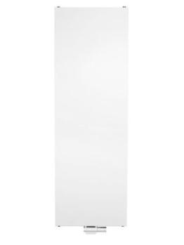 Buderus Vertikalheizkörper CV-Plan Typ 10 Höhe 2000 mm verschiedene Größen Badheizkörper Heizwand Paneelheizkörper (2000 mm x 400 mm) -