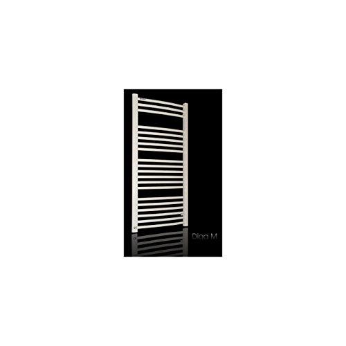 hochwertiger aqua badshop badheizk rper weiss gebogen 1074h x 500b anschluss rechts. Black Bedroom Furniture Sets. Home Design Ideas
