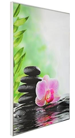Infrarotheizung Bildheizung 900Watt SOMMERANGEBOT von InfrarotPro ® Made in Germany 7 JAHRE GARANTIE (11) Elektroheizung Infrarotheizkörper -