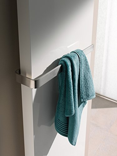 kermi rubeo handtuchb gel edelstahl geb rstet f r badheizk rper mit 60 cm breite zc00990001. Black Bedroom Furniture Sets. Home Design Ideas