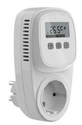 Steckdosenthermostat IFTH1526/5003 -