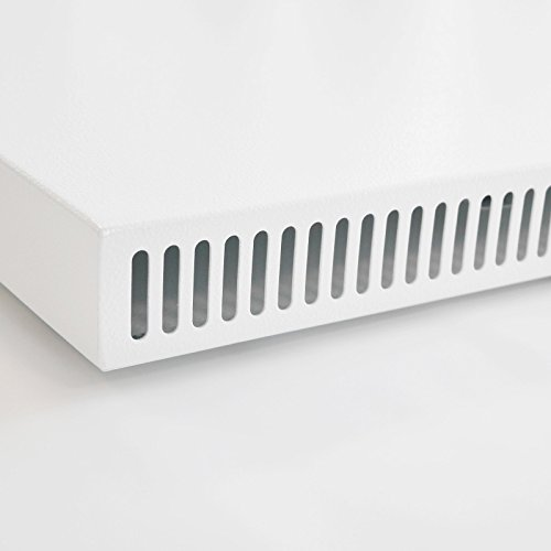 vasner konvi infrarotheizung mit thermostat 1200 watt hybridheizung inkl wandmontage 2j. Black Bedroom Furniture Sets. Home Design Ideas