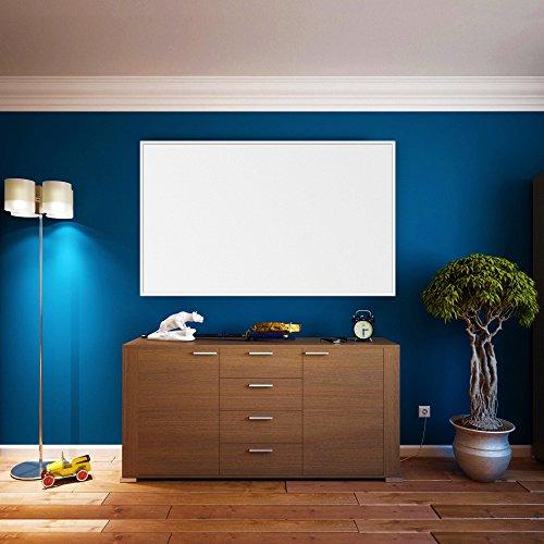 viesta f780 infrarotheizung carbon crystal neueste. Black Bedroom Furniture Sets. Home Design Ideas